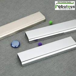 152.4mm Aluminum Kitchen Profile