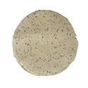 8 Inch Black Gram Papad