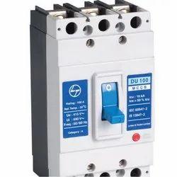 L&T Electrical MCCB