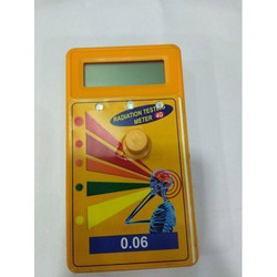 Mobile Radiation Testing Meter