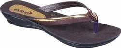 V SHAPE LADIES SLIPPER LC-401