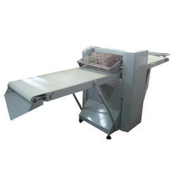Semi Auto Dough Sheeter