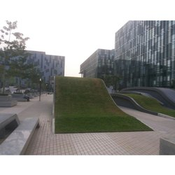 Green Roof Installation Service