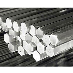 317 Stainless Steel Hex Bar