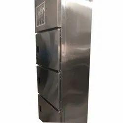 Vertical SS Refrigerator