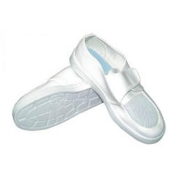 ESD White Shoes