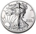 Antique Silver Coin
