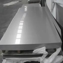 SS 316L Sheets and Plates