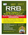Rrb Junior Engineer And Senior Section Engineer (eee) Book