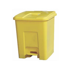 Plastic Bio Medical Waste Bin