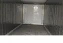 Used Reefer Shipping Container