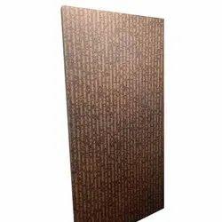 Brown Matt Ceramic Digital Vitrified Wall Tiles, Thickness: 5-10 mm, Size: 800x1600
