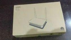 Huawei 8346 GPON ONT with wifi Refurbished used