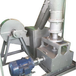 SS Biomass Pellets Making Machine