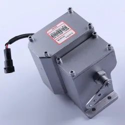Generator Electron Actuator Adc225 12v Or 24v Electric Actuator