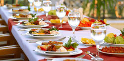 Corporate Conferences Catering Services