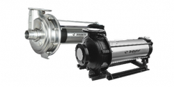 Shakti Openwell Pumps SHOS CA/SA Series