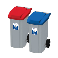 Medical Plastic Waste Bins
