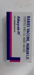 abhyrab pf vaccine anti rabies