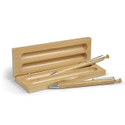 Wooden Pen with Box