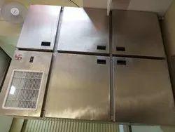 SS Refrigeration