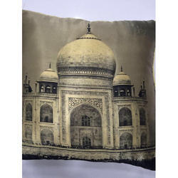 Digital Textile Print Pillow Cover