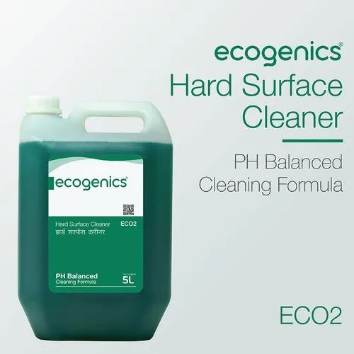 Hard Surface Cleaning Chemicals