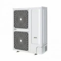Inverter Scroll Type Blue Star VRF Air Conditioner for Industrial