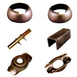 Cup Lock Accessories