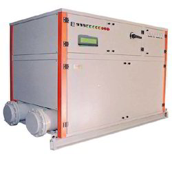 Automatic Medium Centrifugal Chiller, For Industrial, Pipe and tube