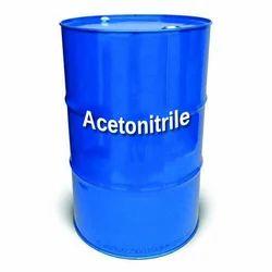 Acetonitrile