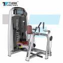 Seated Row Gym Machine
