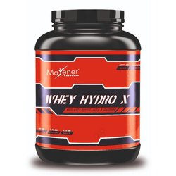 Maxener Whey Protein Hydrolysate (Whey Hydro X), Packaging Type: Bottle, 1.81 Kg