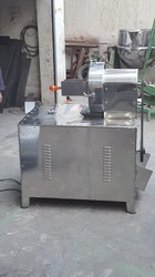 Papaya Cubes Cutting Machine