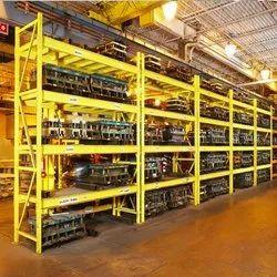 Industrial Die Storage Rack