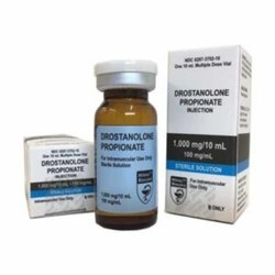Pharmaceutical Injectable Steroid
