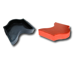Asthra Paver Blocks Rubber Mould