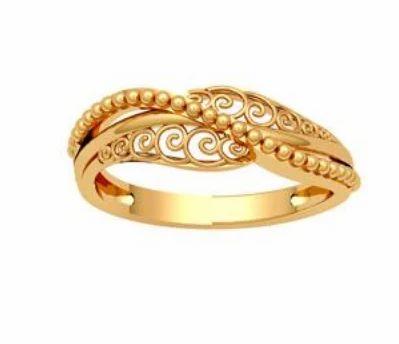 Women Girls Gold Rings Prn194 01a 11 Jewel One Id 17080249530