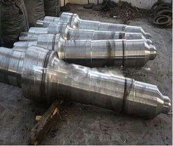 Open Die Heavy Forgings