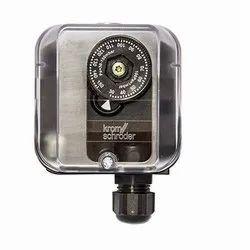 KromSchroder Air Gas Pressure Switches