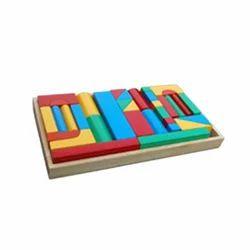 Blocks-N-Bricks