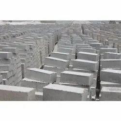 Rectangular Fly Ash Bricks, for Side Walls