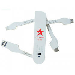Swiss Knife Cable