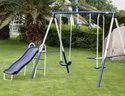 MS Modern Playground Swing