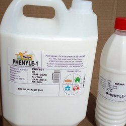 Phenyl 1 Cleaner
