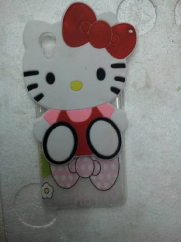 sports shoes ce184 a822a Cat Design Mobile Back Cover