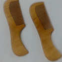 Bamboo wood Comb