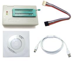 TL866A USB Minipro EEPROM USB Bios Programmer