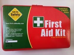 First Aid Kit Class B (50 Person)
