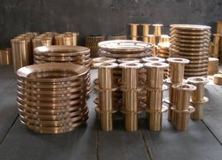 Cone Crusher Non Ferrous Parts for Industrial
